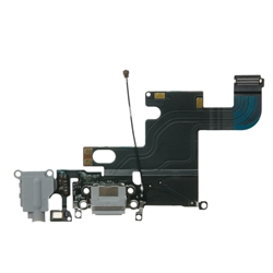 iphone6_ChargingDock-Headphone Jack Flex Cable_Gray