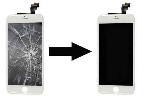 iphone修理三重滋賀