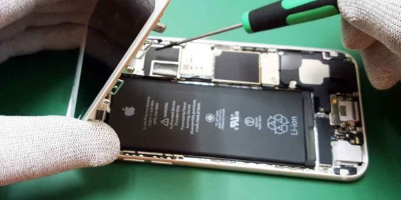 iPhone6s 修理 三重・滋賀
