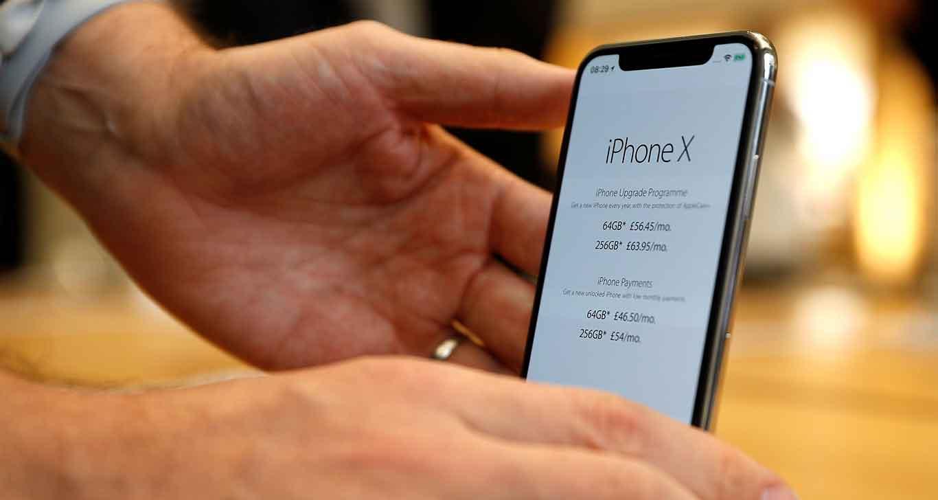 iPhone-xの画像