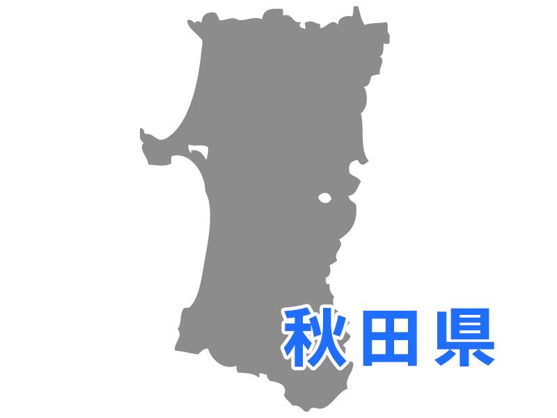 秋田県のiPhone修理・スマホ買取店一覧