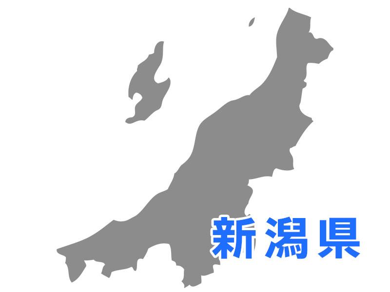 新潟県のiPhone修理・スマホ買取店一覧