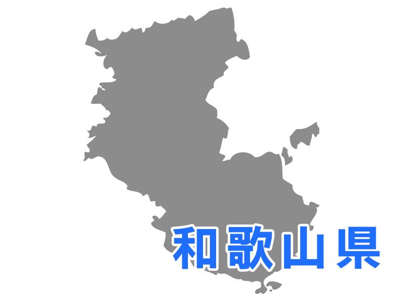 和歌山県のiPhone修理・スマホ買取店一覧