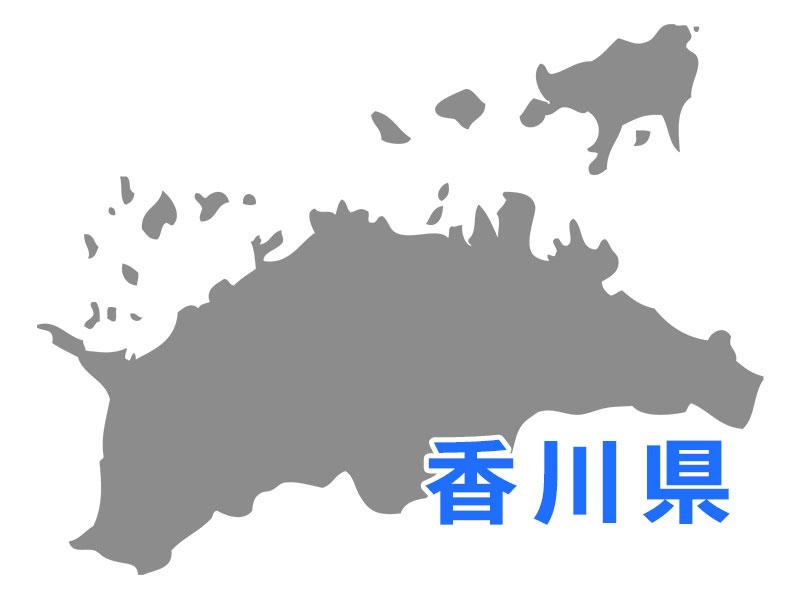 香川県のiPhone修理・スマホ買取店一覧
