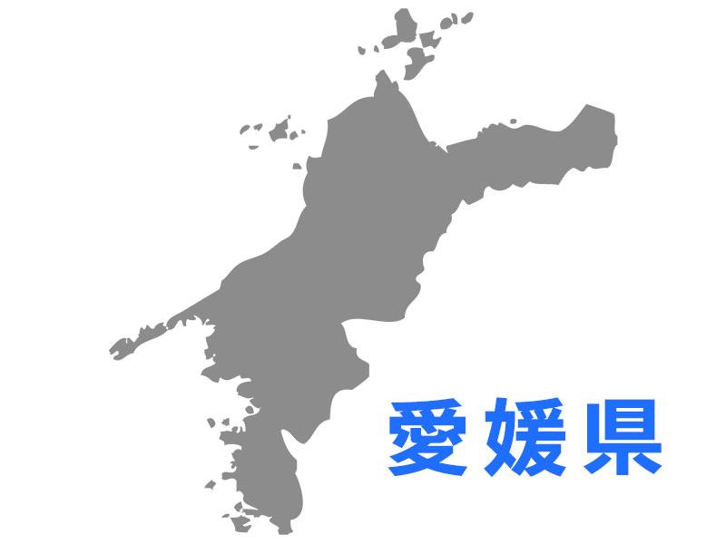 愛媛県のiPhone修理・スマホ買取店一覧